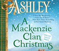 Guest Review: A Mackenzie Clan Christmas by Jennifer Ashley