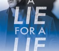 Guest Review: A Lie for a Lie by Helena Hunting