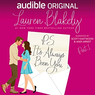 Review: P.S. It's Always Been You by Lauren Blakely