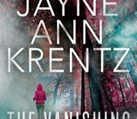 Guest Review: The Vanishing by Jayne Ann Krentz