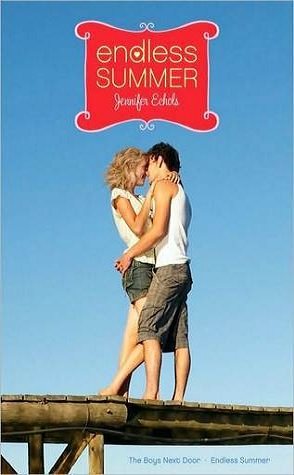 Throwback Thursday Review: Endless Summer by Jennifer Echols