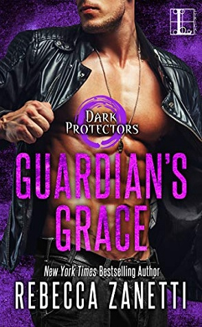 Review: Guardian's Grace by Rebecca Zanetti
