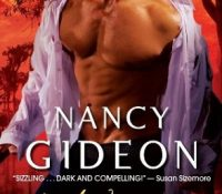 Throwback Thursday Review: Masked by Moonlight by Nancy Gideon