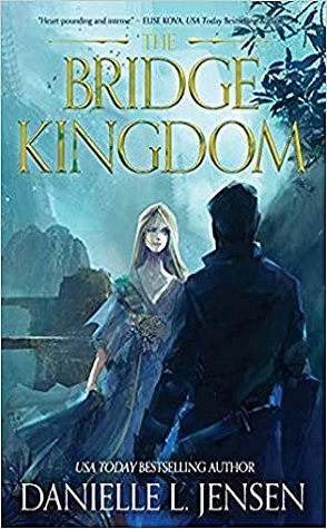 Review: The Bridge Kingdom by Danielle L. Jensen