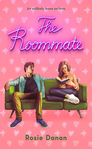 Review: The Roommate by Rosie Danan