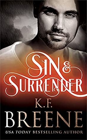Review: Sin and Surrender by K.F. Breene