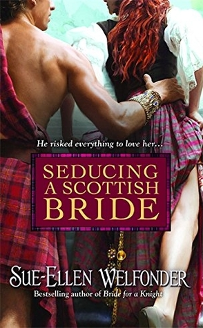 Throwback Thursday Guest Review: Seducing A Scottish Bride by Sue-Ellen Welfonder