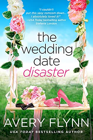 Guest Review: The Wedding Date Disaster by Avery Flynn