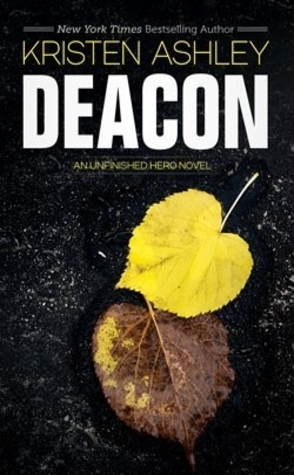 Review: Deacon by Kristen Ashley