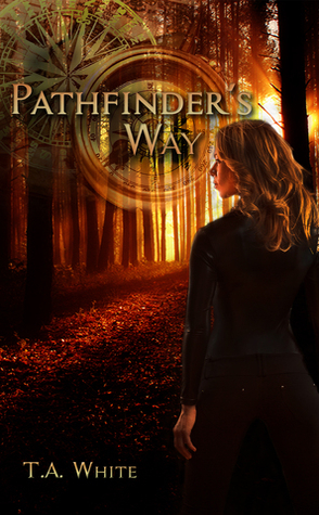 Review: Pathfinder's Way by T.A. White