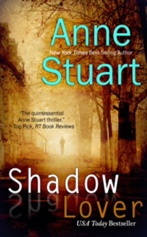 Throwback Thursday Guest Review: Shadow Lover by Anne Stuart