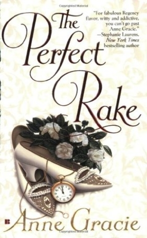 Review: The Perfect Rake by Anne Gracie