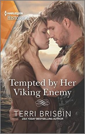 Guest Review: Tempted by Her Viking Enemy by Terri Brisbin