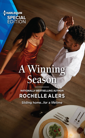 Sunday Spotlight: A Winning Season by Rochelle Alers