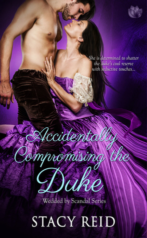 Accidentally Compromising the Duke book cover