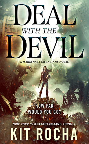 Review: Deal with the Devil by Kit Rocha