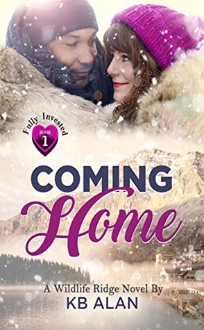 Sunday Spotlight: Coming Home by KB Alan