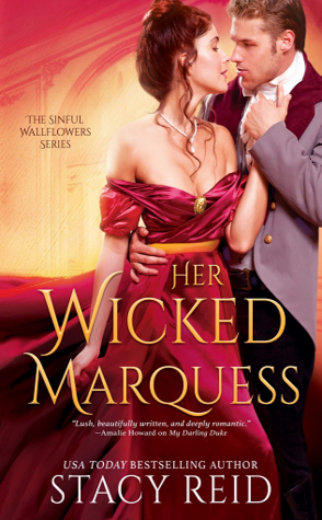 Sunday Spotlight: Her Wicked Marquess by Stacy Reid