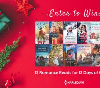 Harlequin Watch Party & Giveaway!