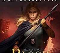 Featured Review: Blood Heir by Ilona Andrews