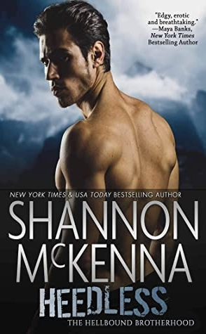 Heedless by Shannon McKenna Book Cover
