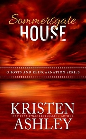 Sommersgate House by Kristen Ashley Book Cover