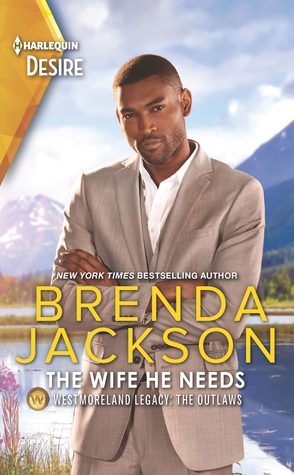 Sunday Spotlight: The Wife He Needs by Brenda Jackson