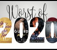 Worst of 2020: The Books