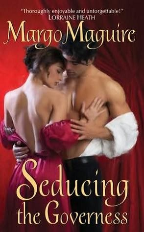 Throwback Thursday Review: Seducing the Governess by Margo Maguire