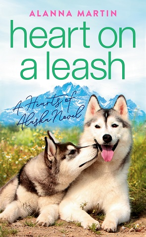 Review: Heart on a Leash by Alanna Martin