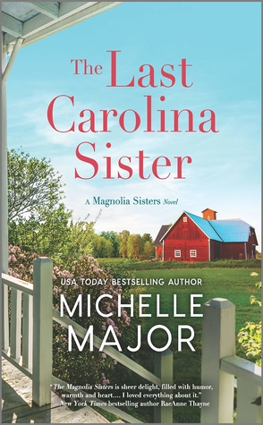 Sunday Spotlight: The Last Carolina Sister by Michelle Major