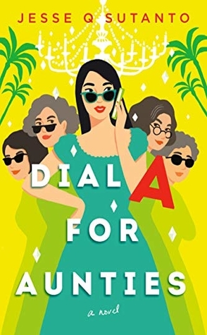Sunday Spotlight: Dial A for Aunties by Jesse Q Suntano