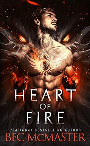 Review: Heart of Fire by Bec McMaster