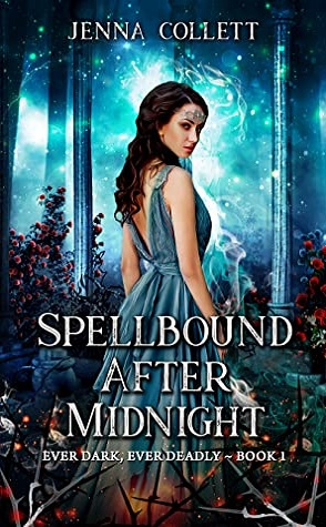 Review: Spellbound After Midnight by Jenna Collett