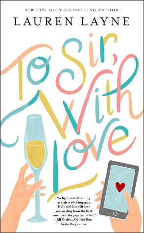 Sunday Spotlight: To Sir, with Love by Lauren Layne