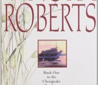 Weekly Reread: Seaswept by Nora Roberts