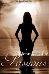 Guest Review: Passions by Jennifer Cole