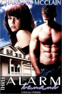 Guest Review: Three Alarm Tenant by Christa Maurice