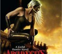 Review: Archangel's Kiss by Nalini Singh