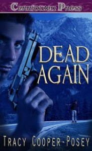 Guest Review: Dead Again by Tracy Cooper-Posey