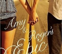 Throwback Thursday Review: Amy & Roger's Epic Detour by Morgan Matson.