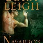 Navarro's Promise by Lora Leigh Book Cover