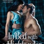 In Bed with a Highlander by Maya Banks Book Cover