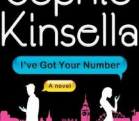 Review: I've Got Your Number by Sophie Kinsella