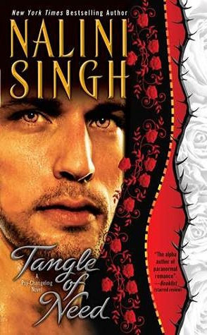 Review: Tangle of Need by Nalini Singh