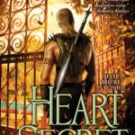 Heart Secret by Robin D. Owens Book Cover