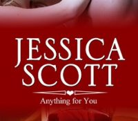 Guest Author (+ a Giveaway): Jessica Scott – Anything For You