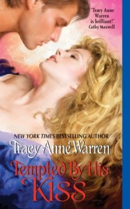 Guest Review: Tempted by His Kiss by Tracy Anne Warren