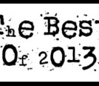 Best of 2013: The Authors.