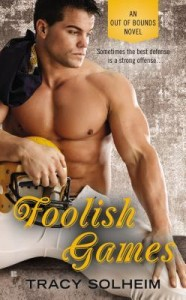 Review: Foolish Games by Tracy Solheim